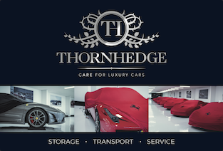 Thornhedge